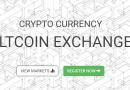 Cách mua bán, tradecoin trên sàn Coinexchange.io