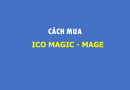 Hướng dẫn mua ICO Magiccoin MAGE trên Crytopia