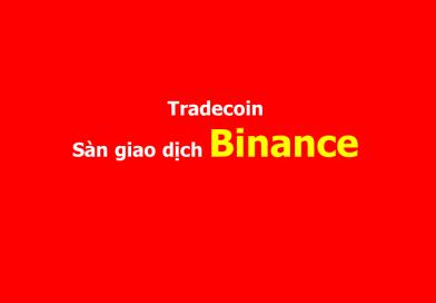 Hướng dẫn mở tài khoản mua bán sàn Binance.com