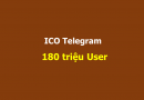 Previews ICO Telegram – TON thế hệ Blockchain 3.0