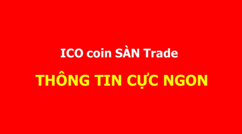 Previews ICO Thinkcoin TCO – Coin sàn Forex lớn nhất của Úc