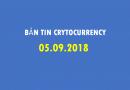 Bản tin Cryto 5.9: IBM ra mắt mạng lưới thanh toán Blockchain