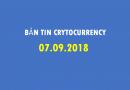 Bản tin Cryto ngày 7.9: Nguyên nhân ETH giảm gần đây