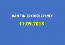 Bản tin Cryto 11.9: Winklevoss ra mắt đồng tiền điện tử đầu tiên