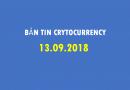 Bản tin Cryto 13.9: OKCoin mở rộng giao dịch đến 20 bang khác
