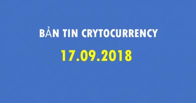 Bản tin cryto 17.9: .Ripple sẽ triển khai giải pháp thanh toán xRapid