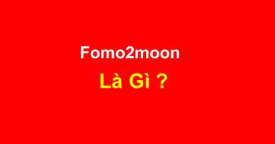 Fomo2moon là gì và và làm thế nào để kiếm $$$ ?